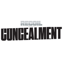 RECOIL Presents: Concealment