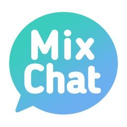 出会いMIXチャット - 秒速で出会いが広がる出会い系アプリ