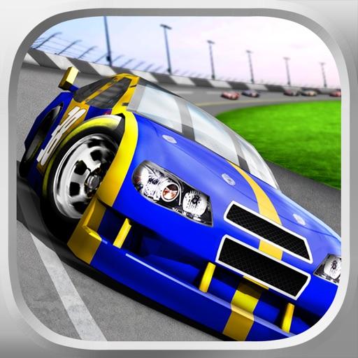 Big Win Racing 2020 icon
