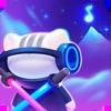 ソニック猫 - 音楽ダッシュ - iPhoneアプリ