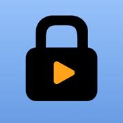 视频管家 - 双重密码保护视频