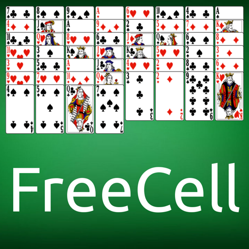 FreeCell ! for Mac