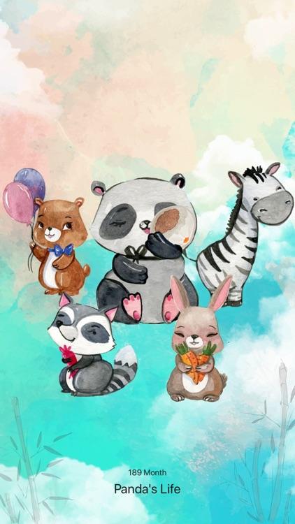 Panda's life screenshot-5
