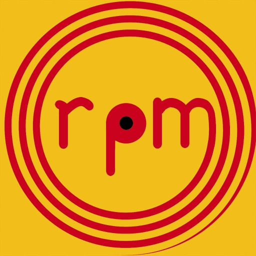 RPM - Pro Turntable Accuracy