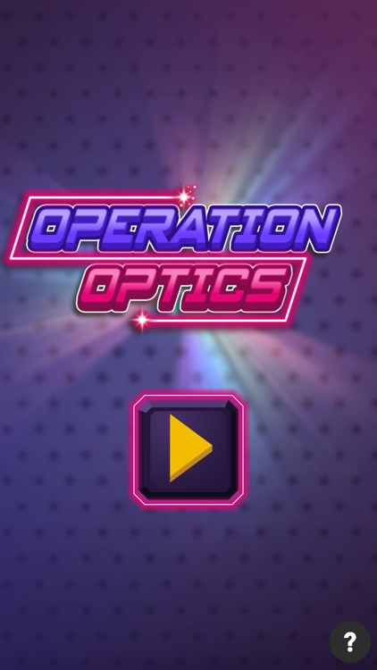 Operation Optics