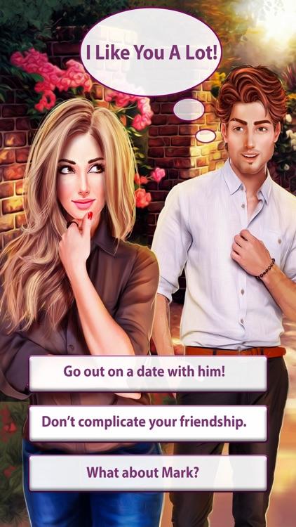 Hometown Romance Game