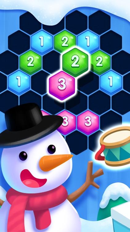 Block Hexa - Match Puzzle