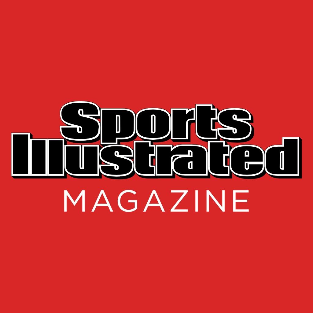 Sports Illustrated Magazine