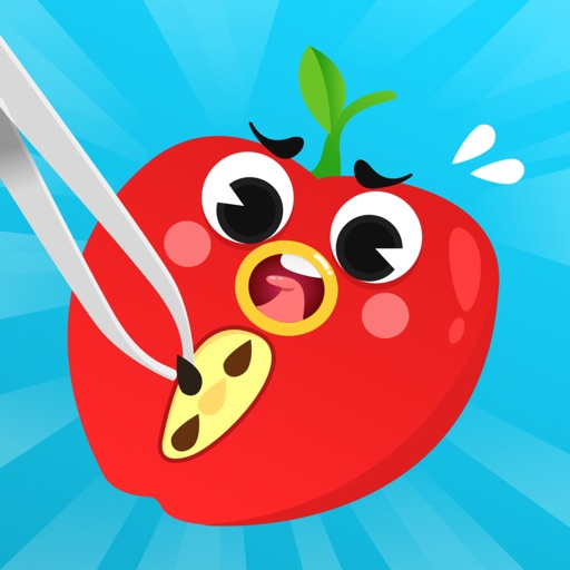 Fruit Clinic free software for iPhone and iPad