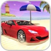 Holiday Beach:Driving Car Pro