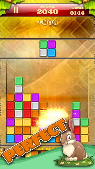 Logic Box - Drop Stack In Maze screenshot 3