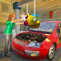 Codes for Car Assembling & Mechanic Sim Hack