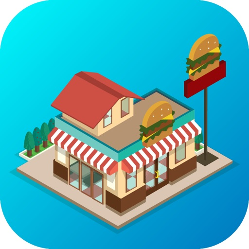 Eat N Drive: Fastfood Business