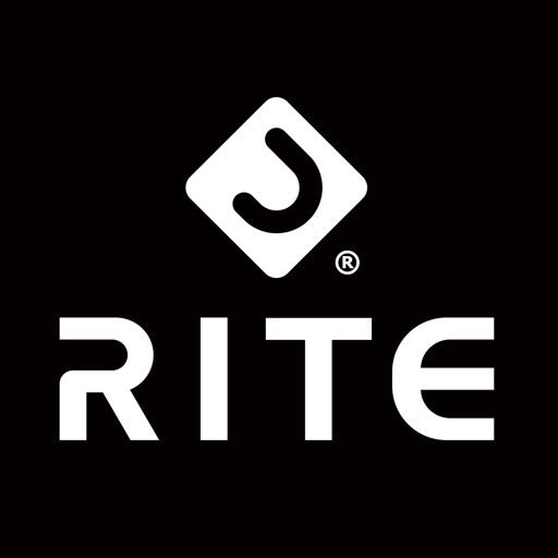 RITE - 最適合你的背包 Just Like You