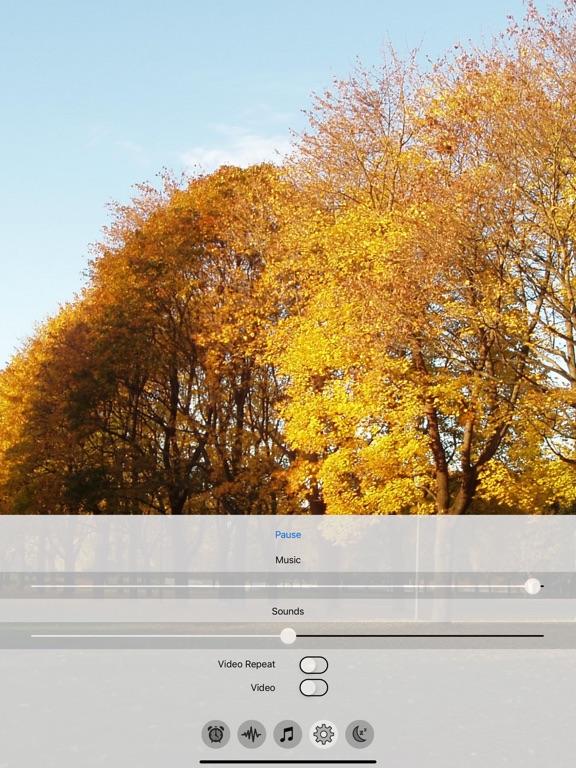 Music Healing Screenshots