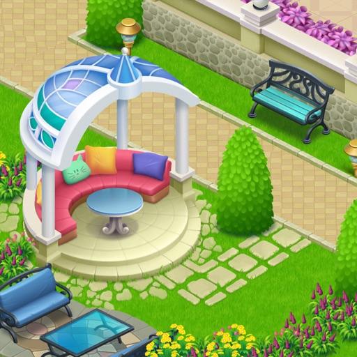 Cooking Design - City Decorate