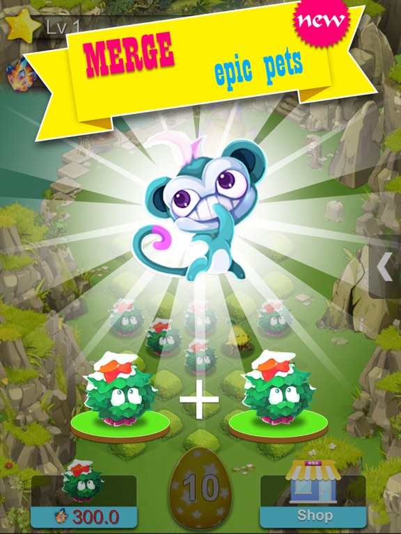 Merge Monster - Idle Game | App Price Drops