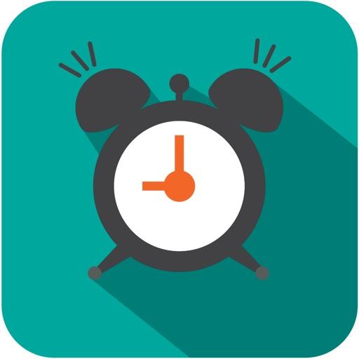 Peekaboo Alarm icon