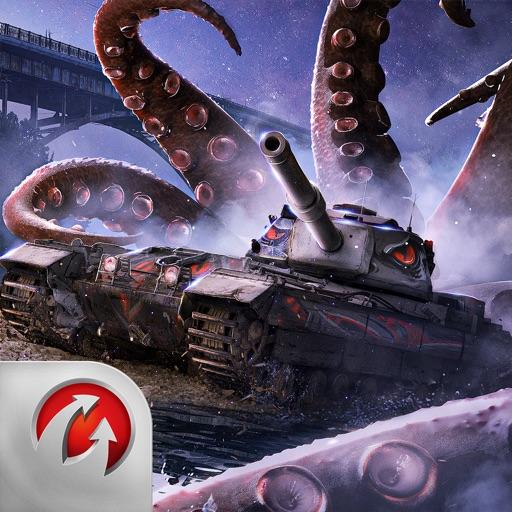 World of Tanks Blitz 3D MMO