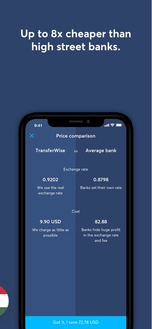 Transferwise Money Transfer 17