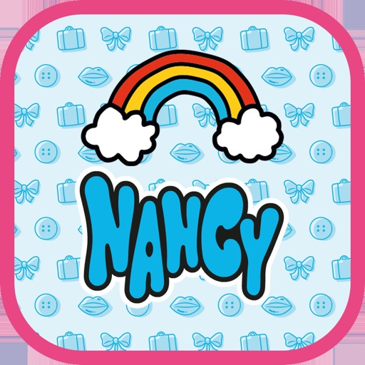 Nancy: one day as Youtuber