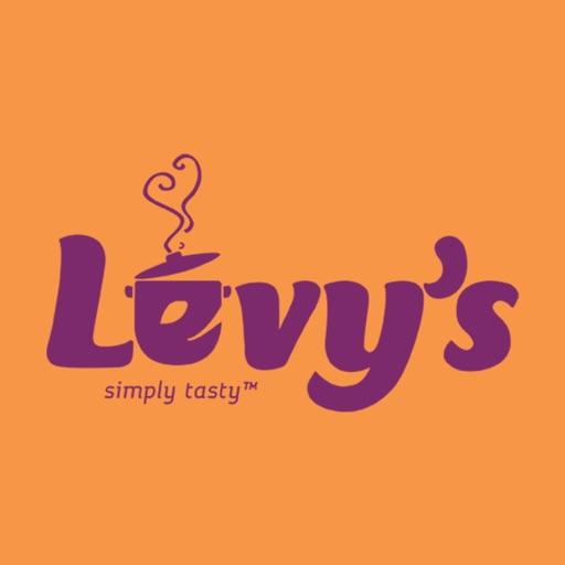 Levy's Delicious Food