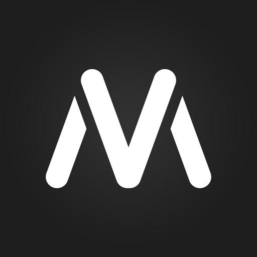 Vmoon - Video Editor & Maker iOS App