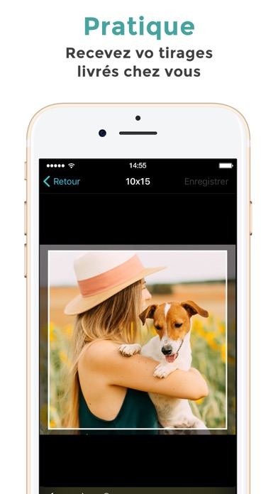 download FreePrints - Tirages gratuits apps 2