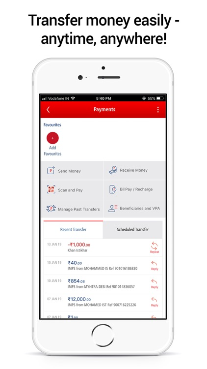 Kotak - 811 & Mobile Banking screenshot-3
