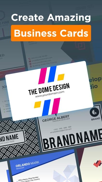 Logo Maker - Design Creator screenshot-3