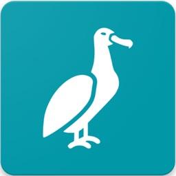 Albatross For Twitter