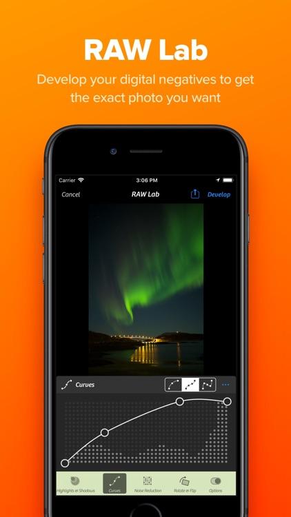 Camera+ 2 screenshot-5