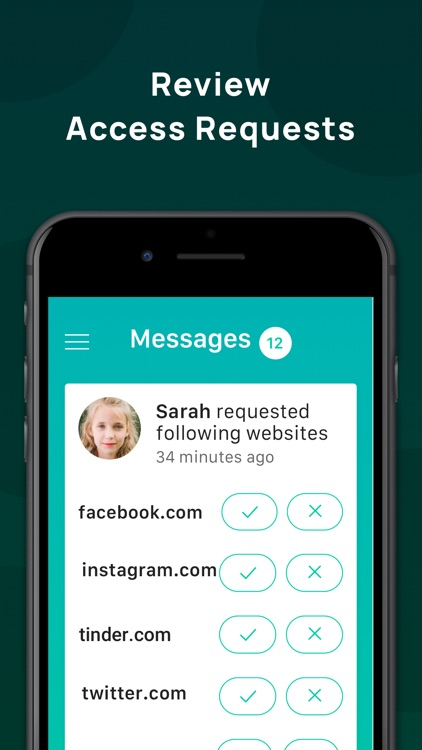 Parental Control App - Mobicip screenshot-6