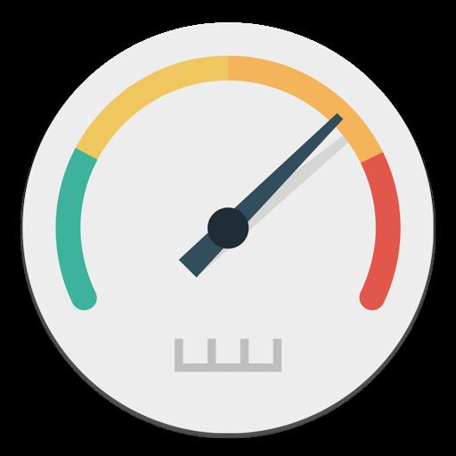 Тест скорости Интернета App