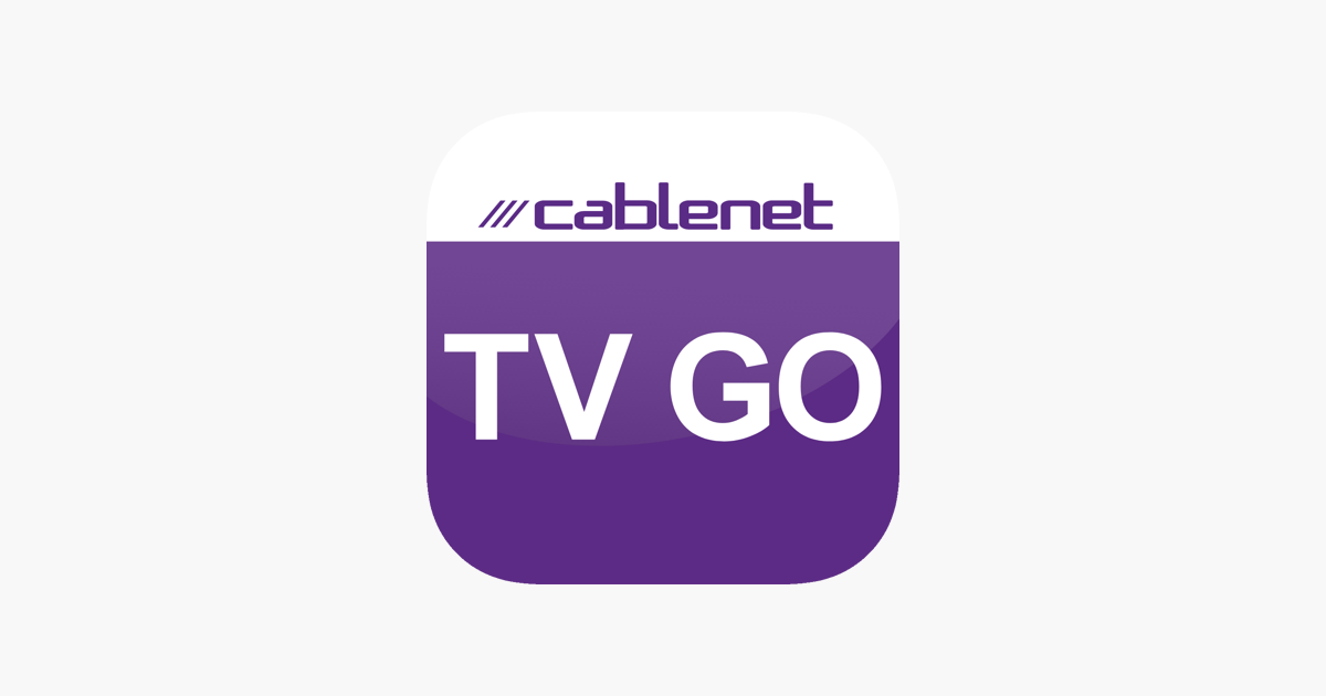 Cablenet TV GO