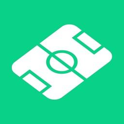 ES体育--Easy to use score