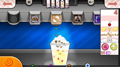 download Papa's Freezeria To Go! apps 1