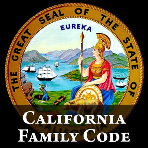 CA Family Code 2019