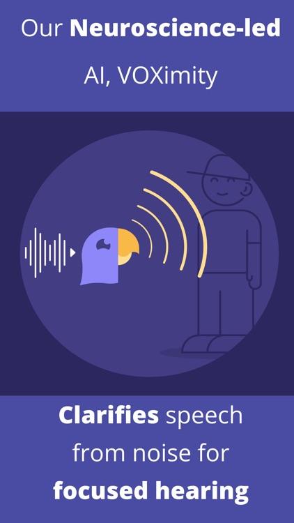 Chatable, Hear Better in Noise screenshot-5