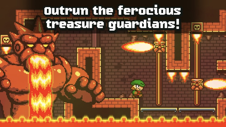 Super Dangerous Dungeons screenshot-3