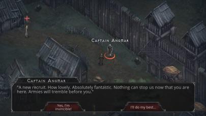 Screenshot #6 for Vampire's Fall: Origins