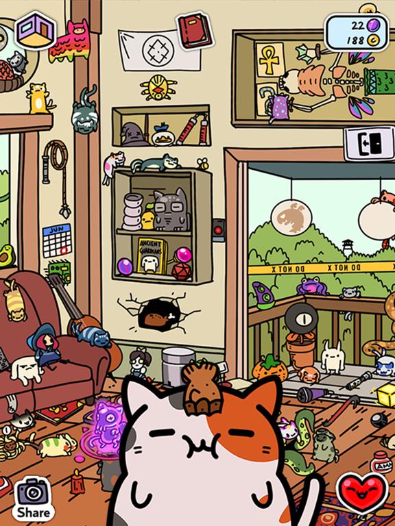 KleptoCats screenshot 4