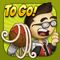 App Icon for Papa's Pastaria To Go! App in Azerbaijan IOS App Store