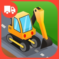 Codes for Diggers & Trucks Games Lite Hack