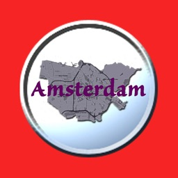 Amsterdam Offline City Guide
