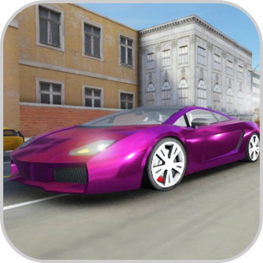 Luxury Car - Explore City