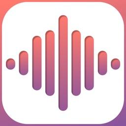 Voice Recorder+ Memo Recording