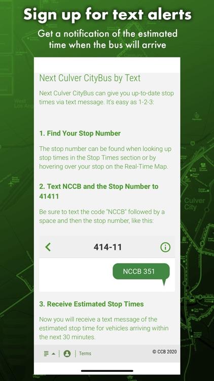 Next CCBus screenshot-3