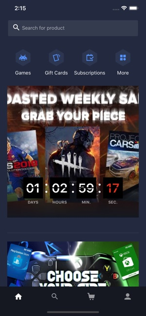G2A on the App Store