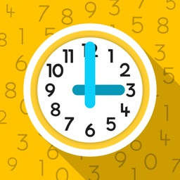ClockWise, learn read a clock!